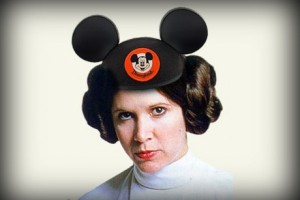 Disney Star Wars 2