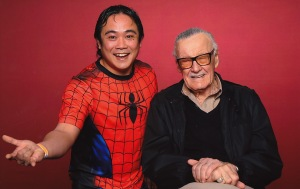 Stan Lee June 2014